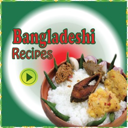 Bangladeshi Recipes (Free)