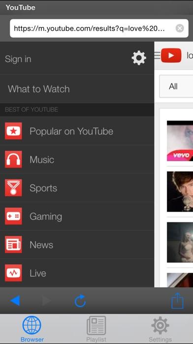 Download YouTube Music Desktop App