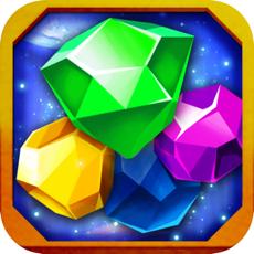 Activities of Zombie Jewels Puzzle