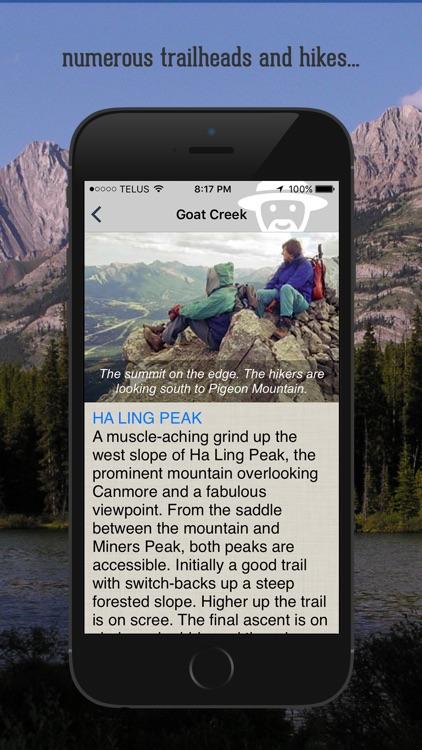 Kananaskis Peaks & Trails