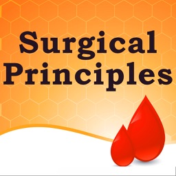Surgery Principles Test Bank & Exam Review App : 800 Study Notes, flashcards, Concepts & Practice Quiz