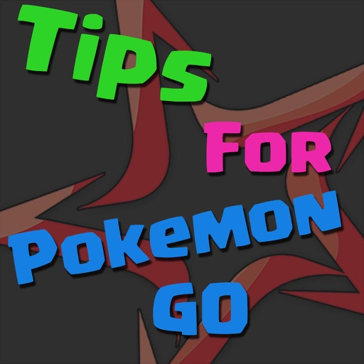 Free Tips For Pokemon GO iOS App