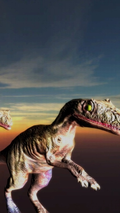 Ultimate Dinosaur Simulator 3D screenshot-4