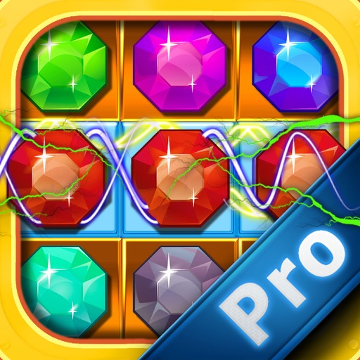 Blast Jewelry PRO - Gems Blitz Amazing icon