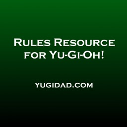 Rules Reference for Yu-Gi-Oh!