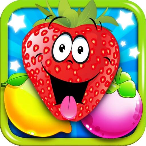 Fruit Party - Puzzle Splash Mania
