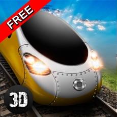Activities of Euro Bullet Train Driving Simulator 3D