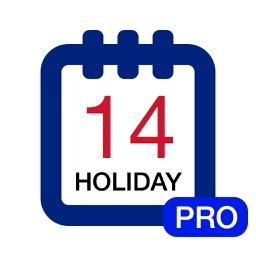 Holiday Calendar United Kingdom 2016 Pro - National and local bank holidays