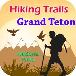 Hiking Trails Grand Teton National Park