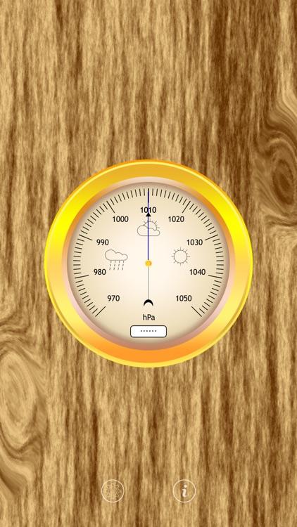 Barometer by VREApps screenshot-4