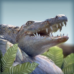 Wild Crocodile Simulator | Funny Alligator Planet Game For Free