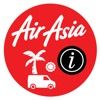 AirAsia Travel Buddy