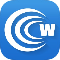 Whatsupnet for iPhone
