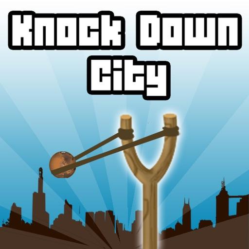 Knock Down City