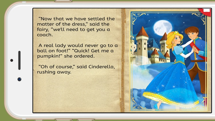 Classic bedtime stories- tales for kids between 0-8 years old - Premium screenshot-4