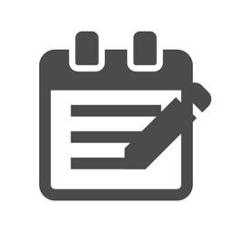 ReportMemo -レポート作成に適したメモアプリ