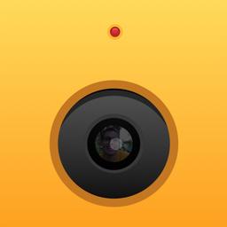 Ícone do app Instant Webcam