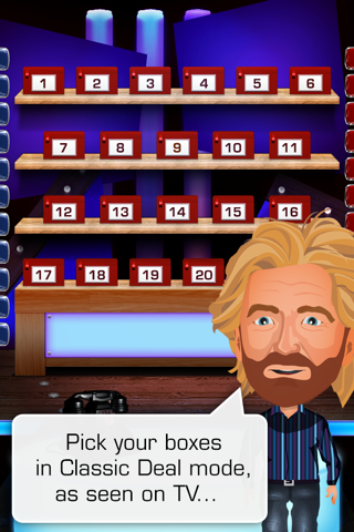 Deal or No Deal - Noel's Quiz (Premium) screenshot 1