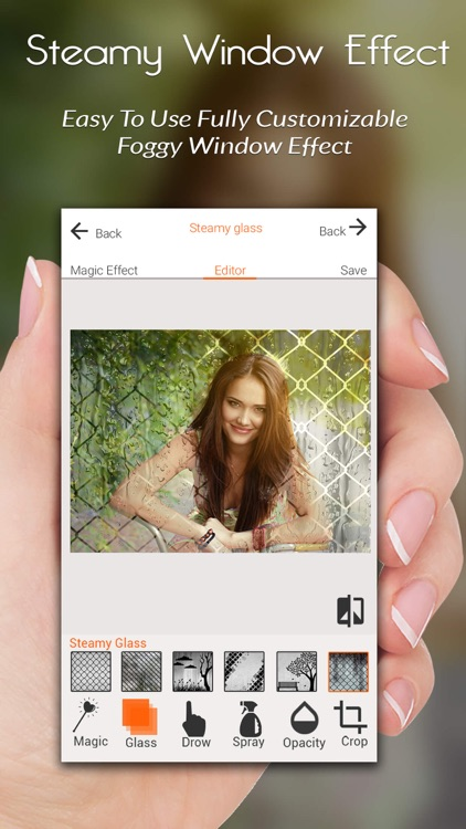 Square Photo Collage Maker - Frames Layout, shape maker, Pics Collage Templates,  Mixture Of Picture screenshot-3