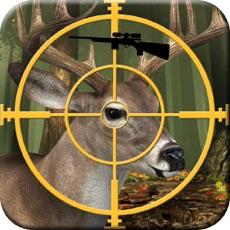 Activities of Deer Hunt Jungle Simulator - 3D Shooting Game