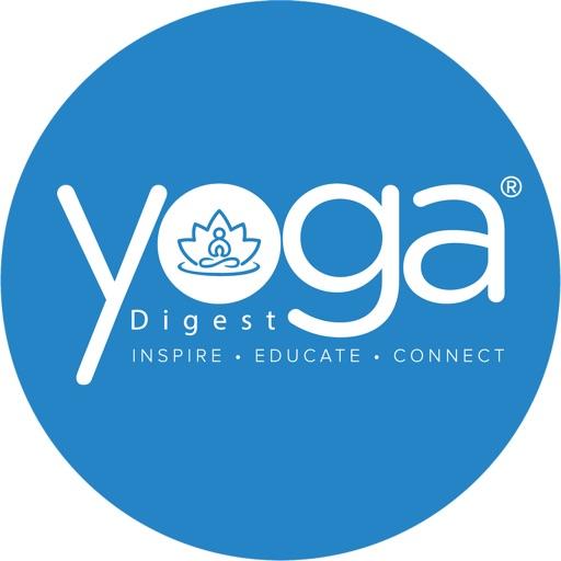 Yoga Digest Magazine