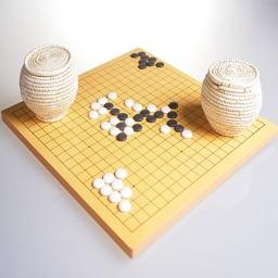 轻松学围棋 - 围棋入门视频教程