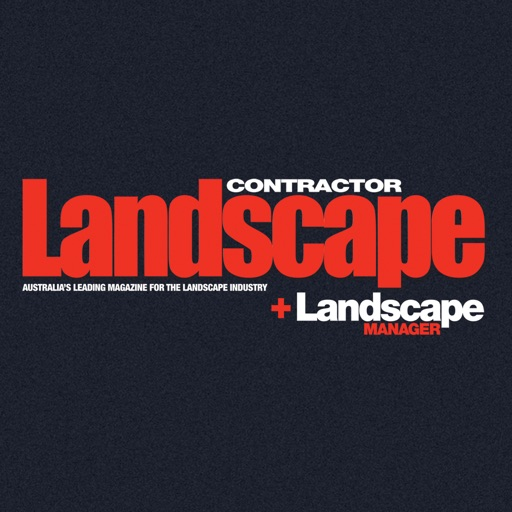 Landscape Contractor Magazine icon