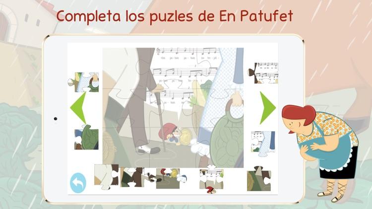 Patufet by Sami Apps screenshot-3