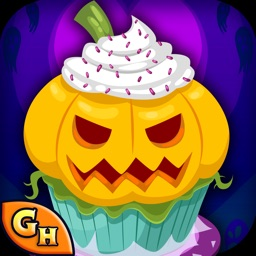 Cupcake Maker Halloween TOP Cooking game for kids