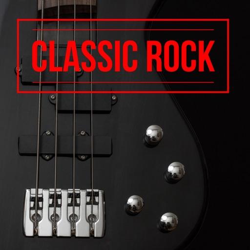Classic Rock Free - Songs, Radio & News