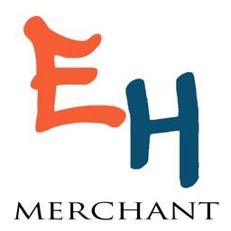EatersHub Merchant