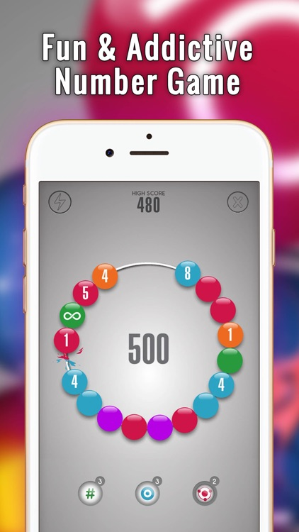 Ensō - Brilliant Puzzle Game - Train your Brain screenshot-3