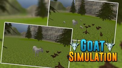Angry Goat City Simulator 3D screenshot four