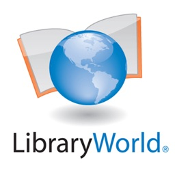 LibraryWorld Search for iPad