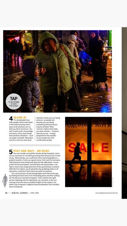 Digital Camera: the UK's No.1 photography magazine