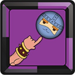 Balance the Viking
