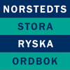 Nationalencyklopedin AB - Norstedts stora ryska ordbok bild
