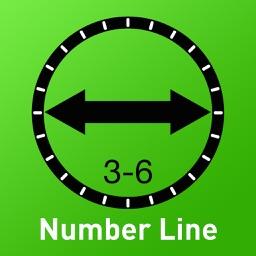 Number Line Math 3-6