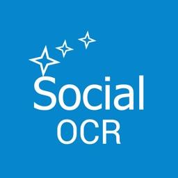 Social OCR