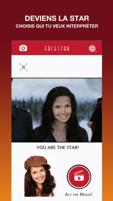 download FaceStar App apps 1