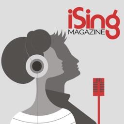 iSing Magazine