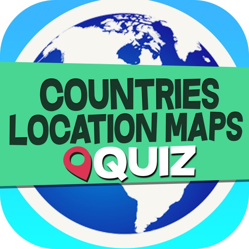 countries maps trivia quiz best free education game to learn location of states