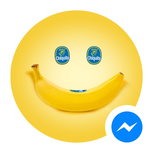 Just Smile for Messenger