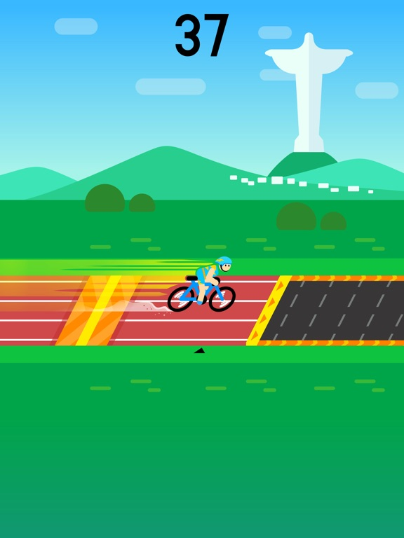 Ketchapp Summer Sports для iPad