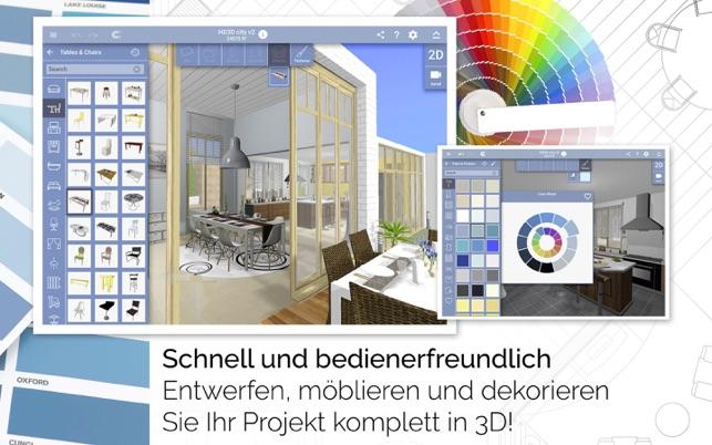 Home design 3d im mac app store - D home design app ...