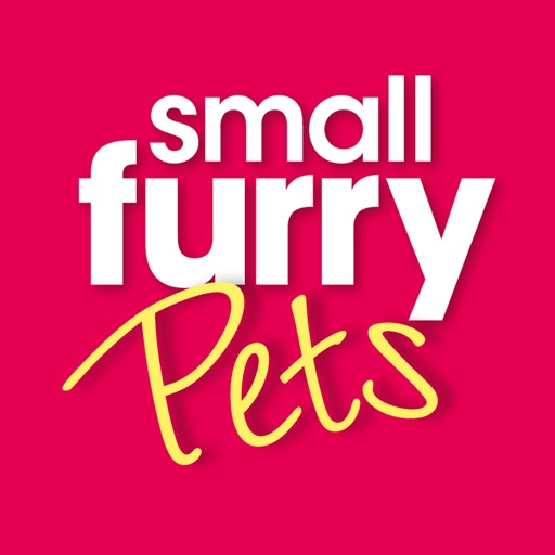 Small Furry Pets Magazine icon