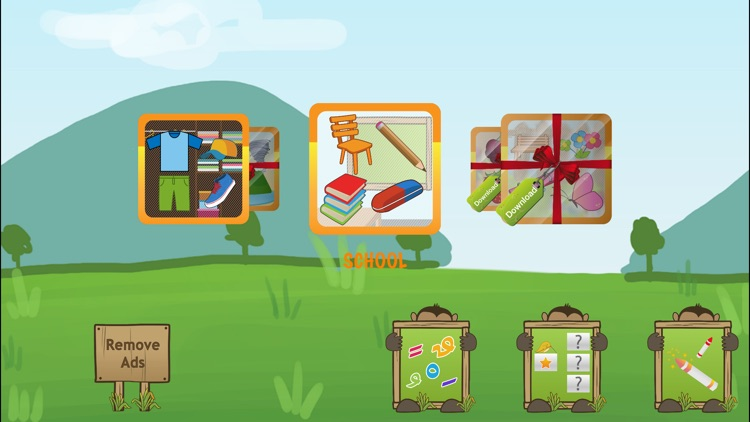 Muslim Kids Series : Mufradat (Arabic Vocabulary) screenshot-4