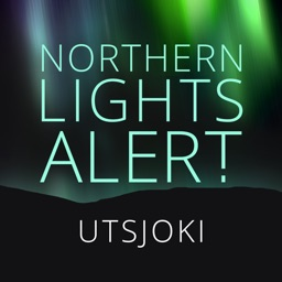 Northern Lights Alert Utsjoki