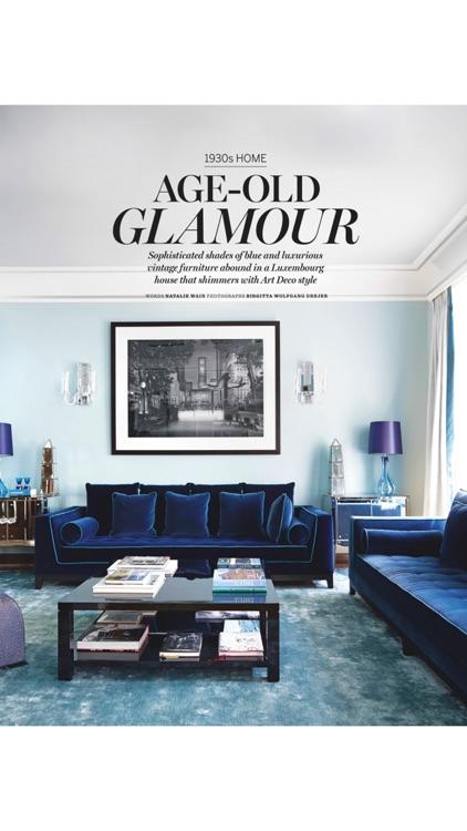 Homes and Gardens Magazine North America screenshot-3
