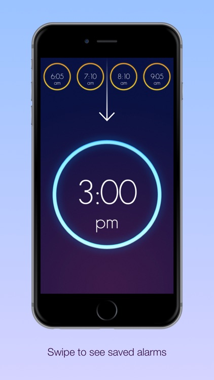 Wake Alarm Clock screenshot-4